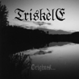 Triskèle - Origines cover art