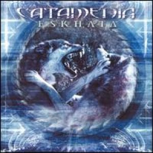 Catamenia - Eskhata cover art