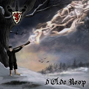 Mondvolland - d'Olde Roop cover art