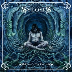 Sylosis - Edge of the Earth cover art