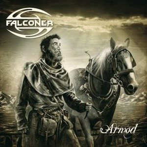 Falconer - Armod cover art