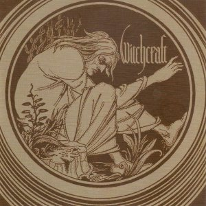 Witchcraft - Witchcraft cover art