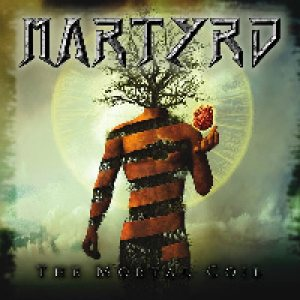 Martyrd - The Mortal Coil cover art