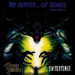 Switchtense - The Hunter...of Souls cover art