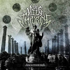 The Vile Impurity - Anathema cover art