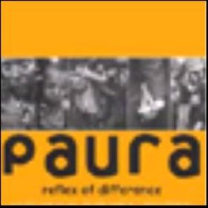 Paura - Reflex of Difference cover art