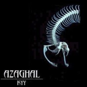 Azaghal - Kyy cover art