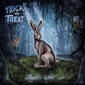Trick or Treat - Rabbits' Hill Pt. 1 cover art