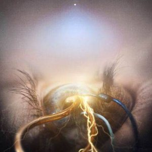The Agonist - Eye of Providence cover art