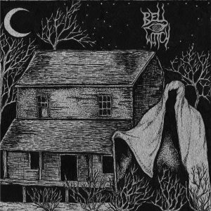 Bell Witch - Longing cover art
