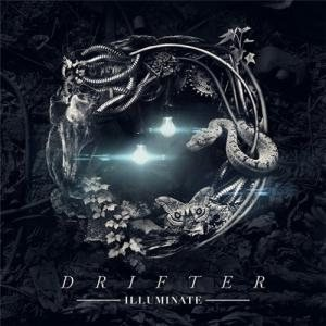 Drifter - Illuminate cover art