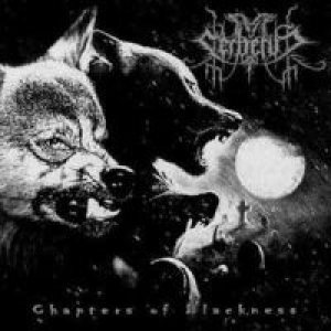 Cerberus - Chapters of Blackness