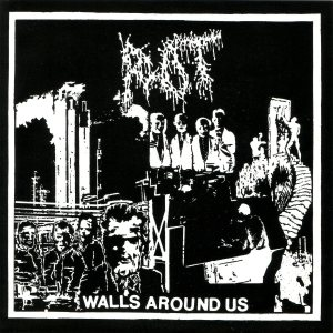 Rot - Fairytale / Walls Around Us cover art