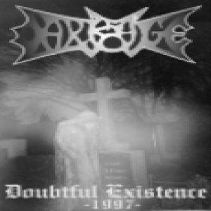 Dark Age - Doubtful Existence '97 cover art