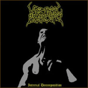 Visceral Bleeding - Internal Decomposition cover art