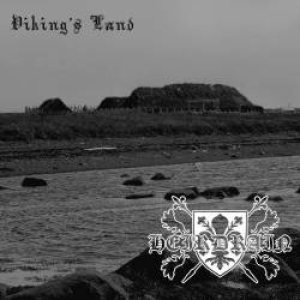 Heirdrain - Viking's Land cover art