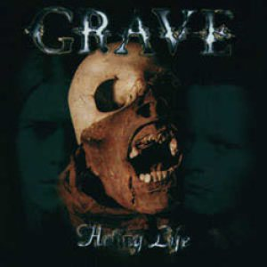 Grave - Hating Life cover art