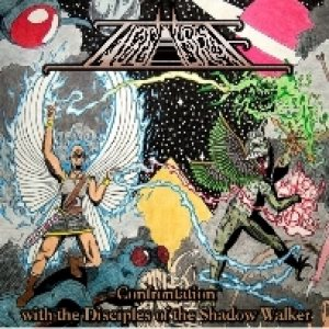 The Ziggurat - Confrontation with the Disciples of the Shadow Walker