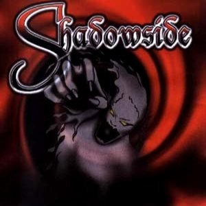 Shadowside - Shadowside cover art