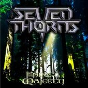 Seven Thorns - Forest Majesty cover art