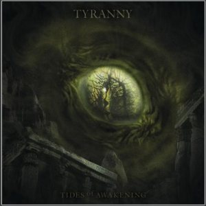 Tyranny - Tides of Awakening cover art