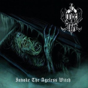 Wooden Stake - Invoke the Ageless Witch cover art