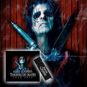 Alice Cooper - Theatre of Death: Live in Munich 6.11.2010