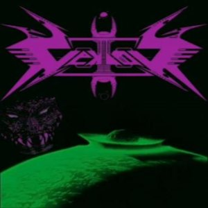 Vektor - Nucleus cover art