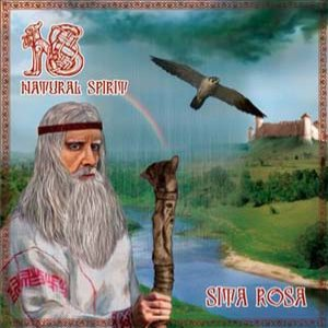 Natural Spirit - Sita Rosa cover art