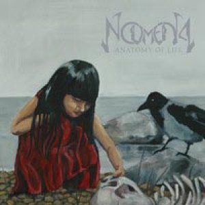 Noumena - Anatomy of Life cover art