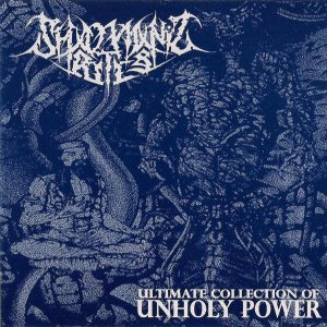 Shamanic Rites - Ultimate Collection of Unholy Power cover art