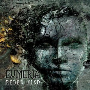 Eumeria - Rebel Mind cover art