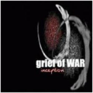 Grief of War - Inception cover art