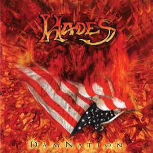 Hades - DamNation cover art