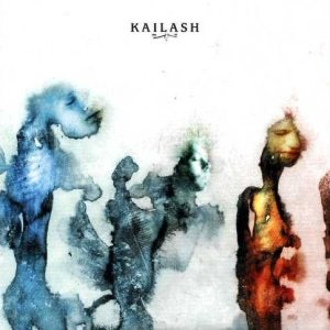 Kailash - Kailash cover art