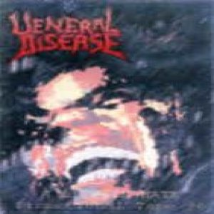 Veneral Disease - A Life in Hate
