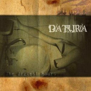 Datura - The Darkest Hours cover art