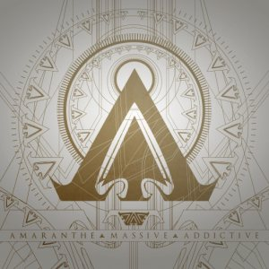 Amaranthe - Massive Addictive cover art