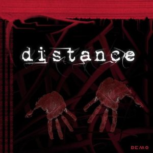 Distance - I cover art