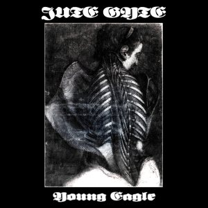 Jute Gyte - Young Eagle cover art