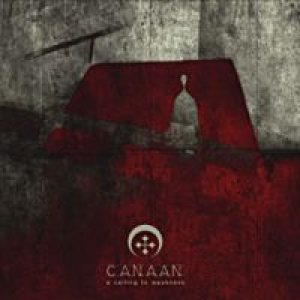 Canaan - A Calling to Weakness cover art