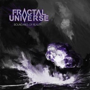Fractal Universe - Boundaries of Reality cover art