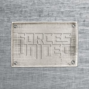 Forces United - Forces United - III cover art