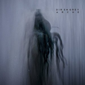 Dir En Grey - Arche cover art