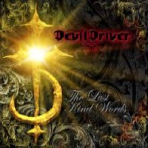 DevilDriver - The Last Kind Words cover art