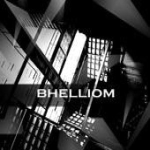 Bhelliom - Within Nowhere cover art
