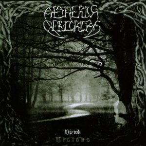 Aetherius Obscuritas - Víziók cover art