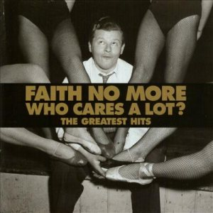 Faith No More - Who Cares a Lot? cover art