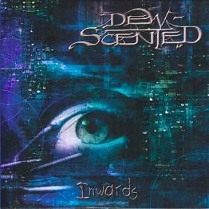 Dew-Scented - Inwards cover art