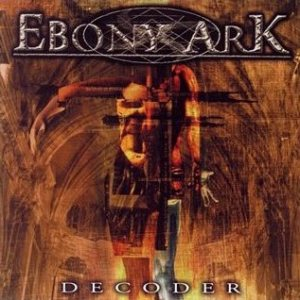Ebony Ark - Decoder cover art